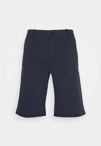 SUPERFLEX - Shorts - blue