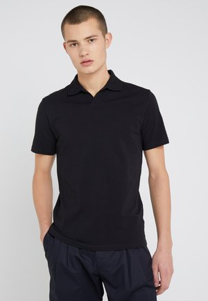 SOFT - Polo shirt - black