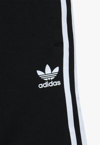 adidas Originals - Shorts - black/white - 4