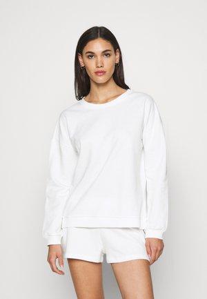 Pyjama set - white