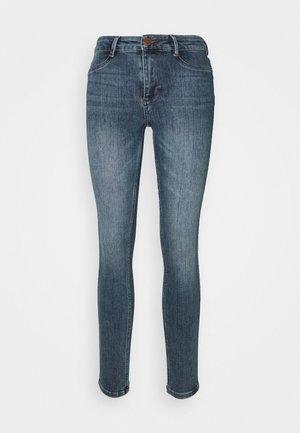 JOLIE - Jeans Skinny Fit - mid blue