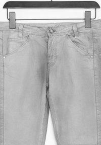 Deyk - Slim fit jeans - beige - 2