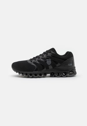 TUBES SCORCH - Trainers - black/charcoal
