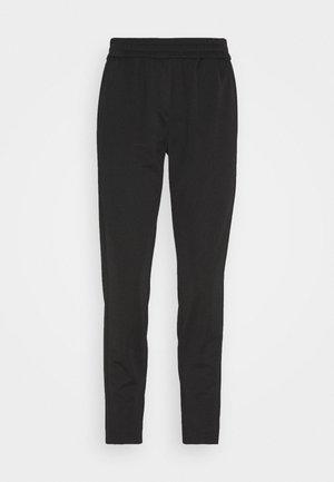 Pantalon classique - pure black