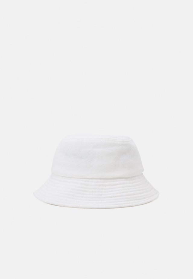 VMILLA BUCKET HAT - Chapeau - white