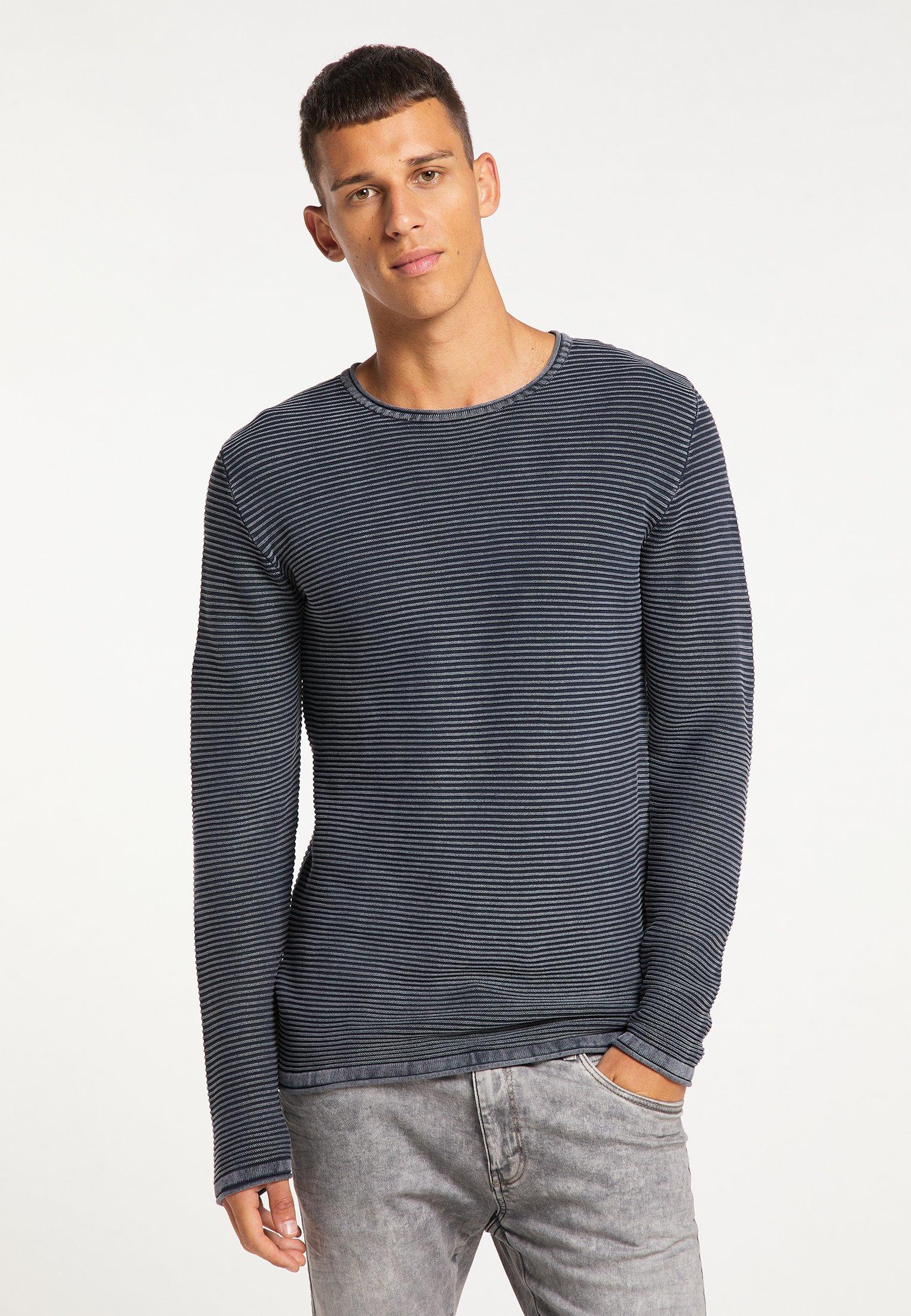 Homme STRICK - Pullover