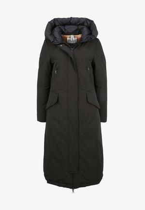 POLAR LONG - Winter coat - schwarz