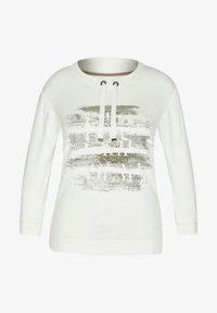 Rabe 1920 - Long sleeved top - white - 0