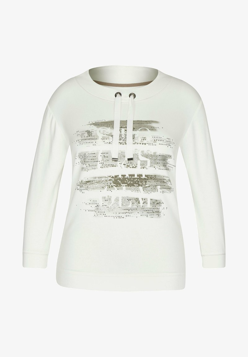 Rabe 1920 - Long sleeved top - white