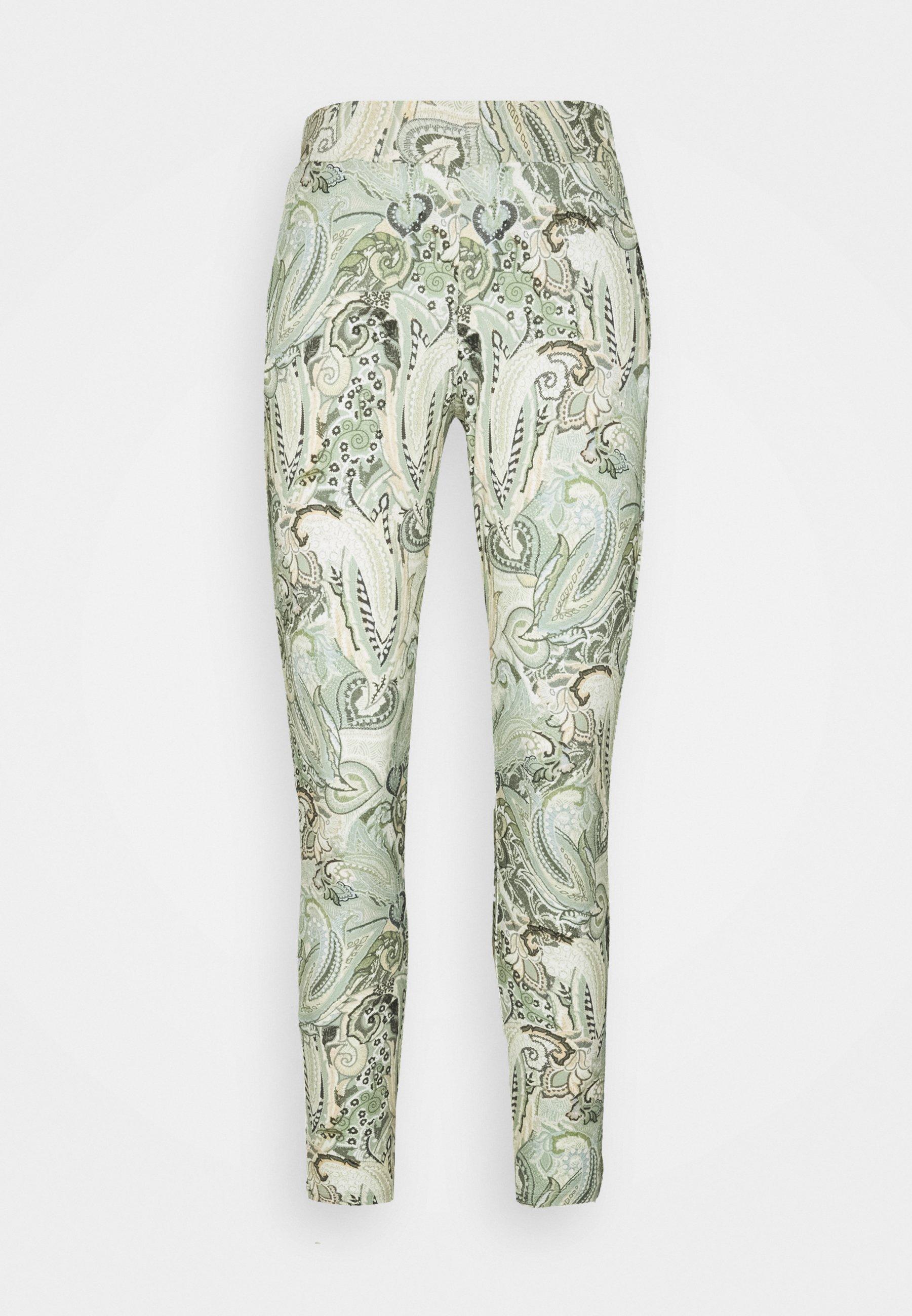 Women LULLA PANT - Trousers