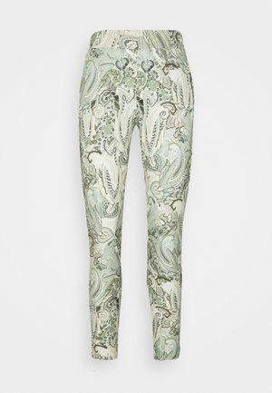 LULLA PANT - Trousers - desert sage