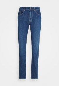 Boglioli - Straight leg jeans - dark blue denim - 3