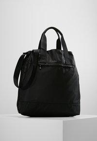 Casall - TOTE BAG - Skulderveske - black - 0