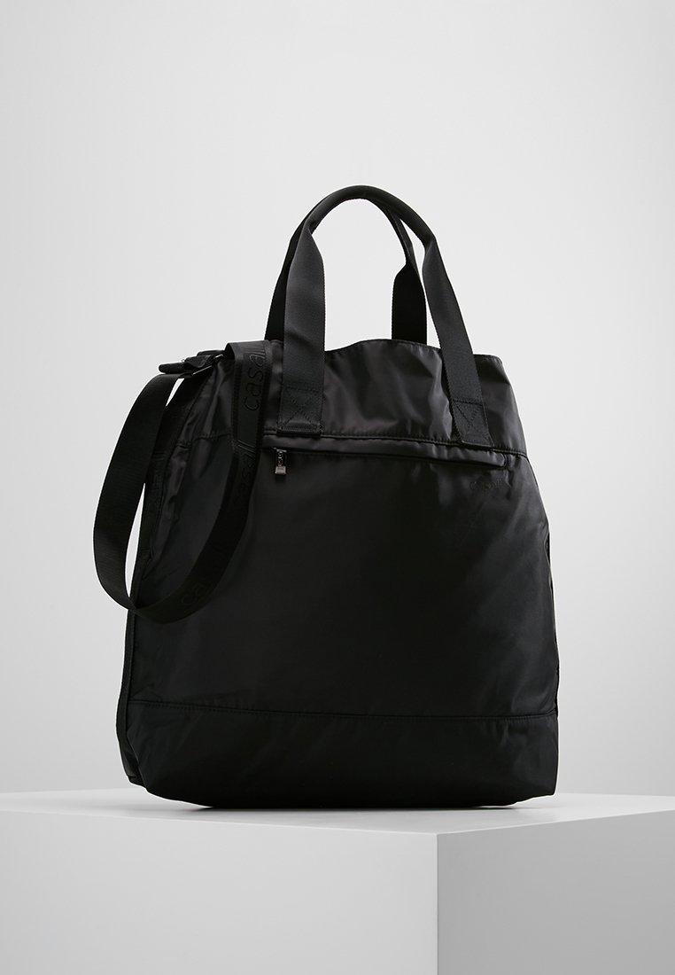 Casall - TOTE BAG - Skulderveske - black