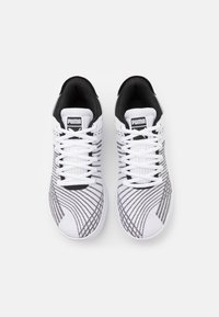Puma - CLYDE ALL PRO - Basketball shoes - white/black - 3