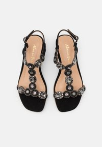 Alma en Pena - Wedge sandals - black - 5