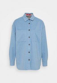 s.Oliver - Skjorte - light blue - 0