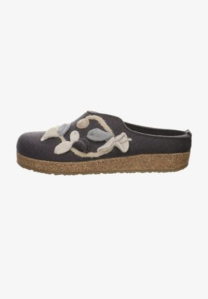 GRIZZLY VENUS - Slippers - grey