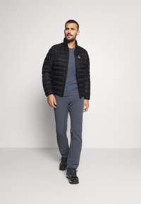 Haglöfs - ROC - Down jacket - true black - 1