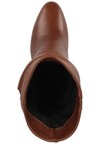 Scapa - High heeled boots - light brown - 1