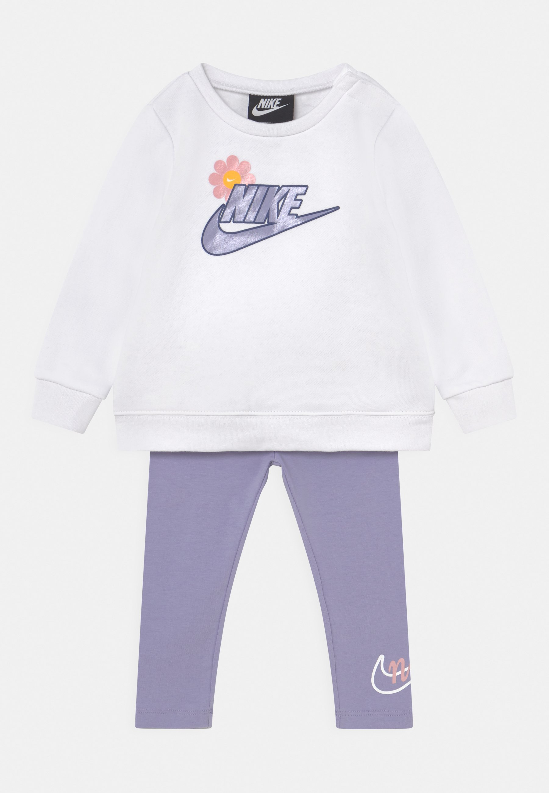 Kids FLOWER SET - Sweatshirt