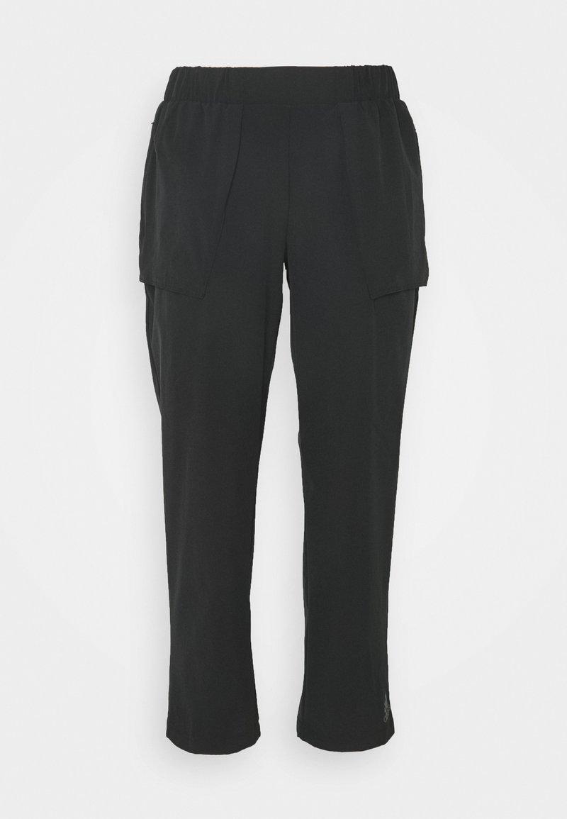 adidas Performance - Pantalones deportivos - black