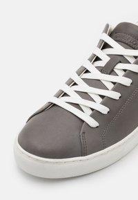 Crime London - Sneakers basse - stone - 5