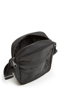 Eastpak - THE ONE/CONSTRUCTED - Across body bag - constructed black - 3