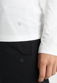 Marc O'Polo - Nattøj trøjer - naturweiss - 4