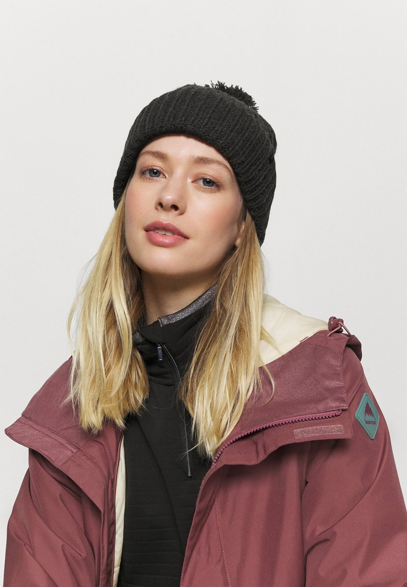 O'Neill - NORA BEANIE - Muts - black out