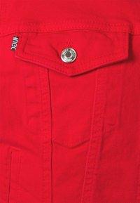 HUGO - ALEX - Denim jacket - open pink - 2