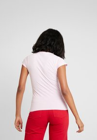 NEW girl ORDER - ZADDY CHRISTMAS - T-shirt med print - pink - 2