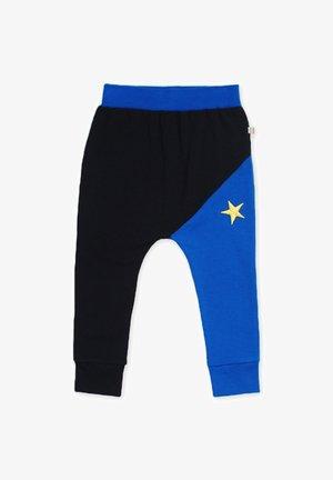 STARRY GAZE NOVA - Broek - blue / black