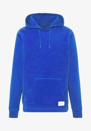 Hoodie - sodalite blue