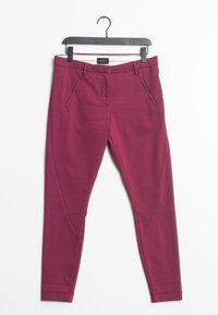 Fiveunits - Chinos - pink - 0