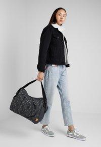 Lässig - TWIN BAG TRIANGLE - Sac à langer - dark grey - 1