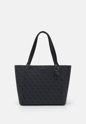 NOELLE ELITE TOTE - Tote bag - coal