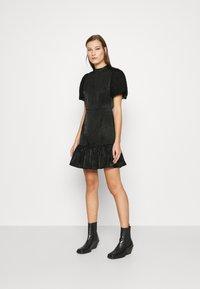 Résumé - BLAKE DRESS - Cocktail dress / Party dress - black - 1