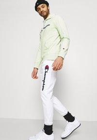 Champion Rochester - Pantalon de survêtement - white - 3