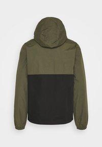 Element - ALDER LIGHT - Summer jacket - flint black - 1