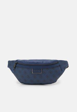 VEZZOLA BUM BAG UNISEX - Bum bag - blue