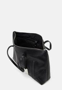 Calvin Klein - SHOPPER COMP - Laptop bag - black - 2