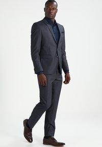 Tommy Hilfiger Tailored - SLIM FIT - Kostymskjorta - blue - 1