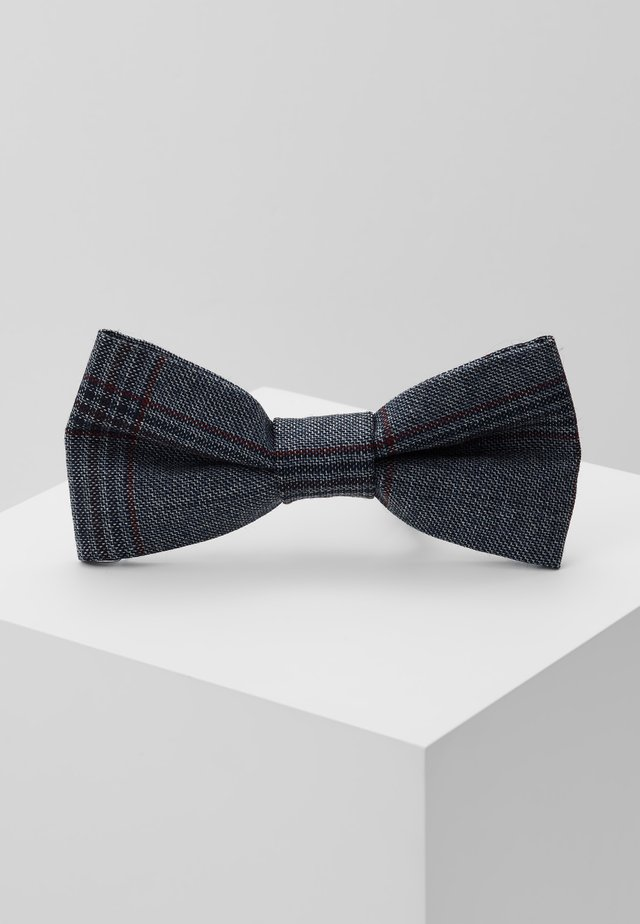 SACRED - Bow tie - blue