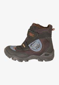 Primigi - Winter boots - schwarz - 0