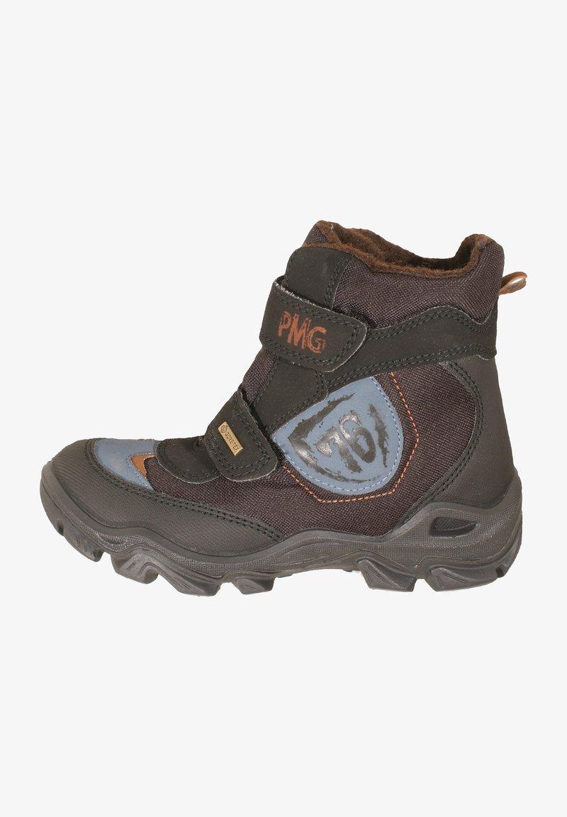 Primigi - Winter boots - schwarz