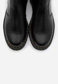 Dr. Martens - 2976 BEX - Classic ankle boots - black smooth - 4