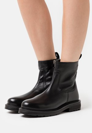 WETTIN - Classic ankle boots - black