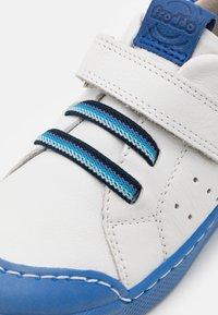 Froddo - ROSARIO SPORT UNISEX - Trainers - white/blue - 5