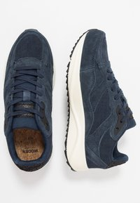 Woden - SOPHIE  - Trainers - navy - 3